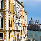 Venice View by AmyRalston