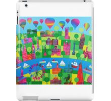 London Town iPad Case/Skin