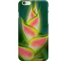 Tropical exotic iPhone Case/Skin