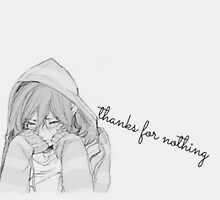 thanks for nothing by letsplaymurder
