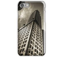 Chrysler Building iPhone Case/Skin