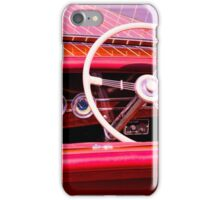 Shoreline Express iPhone Case/Skin