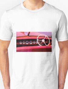 Shoreline Express Unisex T-Shirt