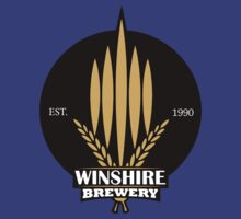 The World's End - Winshire Brewery by Rakondite