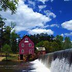 Starrs Mill by Mattie Bryant
