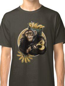 Banana Wars Classic T-Shirt