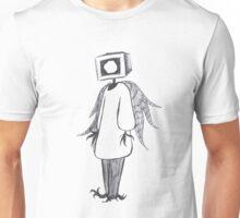Tele-Angel Unisex T-Shirt