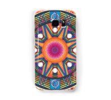 Dharma wheel 2 Samsung Galaxy Case/Skin