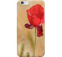 Poppy and Barley iPhone Case/Skin