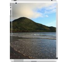 South Coast Of Ireland iPad Case/Skin