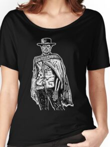 The Good The Bad and The Zombie Women's Relaxed Fit T-Shirt