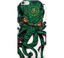 Cthulhu Awalens iPhone Case/Skin