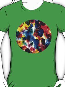 Glass Umbrellas T-Shirt