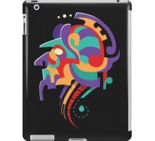 Heliossa iPad Case/Skin