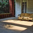 Grandma's Front Porch by debidabble