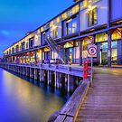 Walsh bay by donnnnnny