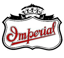 Classic Car Logos: Imperial Automobile Company by brookestead
