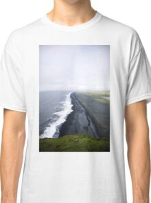 Dyrhólaey Classic T-Shirt