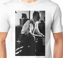 mark gatiss  Unisex T-Shirt