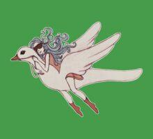 Flight of Fancy Kids Tee