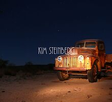 Starlit Night by Kim Steinberg