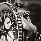 Chronograph by Delfino