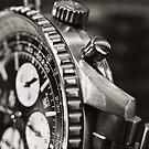Chronograph by Delfino