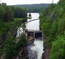 Dalslands Kanal  by HELUA
