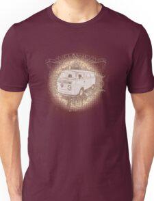 Volkswagen Tee Shirt - Classic Kombi Unisex T-Shirt