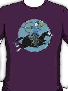 Mongolian Warrior T-Shirt