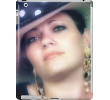 That Look in your Eyes iPad Case/Skin
