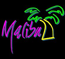 Malibu Club by Samual Ingraham