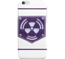 PHD Flopper Perk iPhone Case/Skin