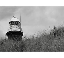 Spurn Point Lighthouse, East Yorkshire Photographic Print
