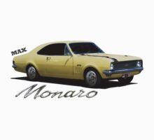 max monaro by Maryanne Lawrence