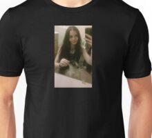 Face Shot Unisex T-Shirt