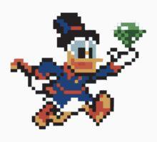 Diamond Duck Kids Clothes