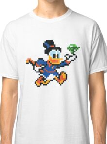 Scrooge Mcduck  Classic T-Shirt