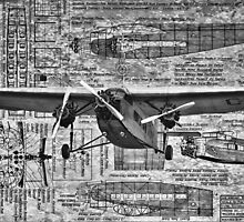 Trimotor 3 by Gypsykiss