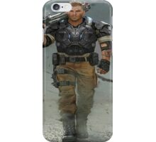 JD Gears of war 4 iPhone Case/Skin