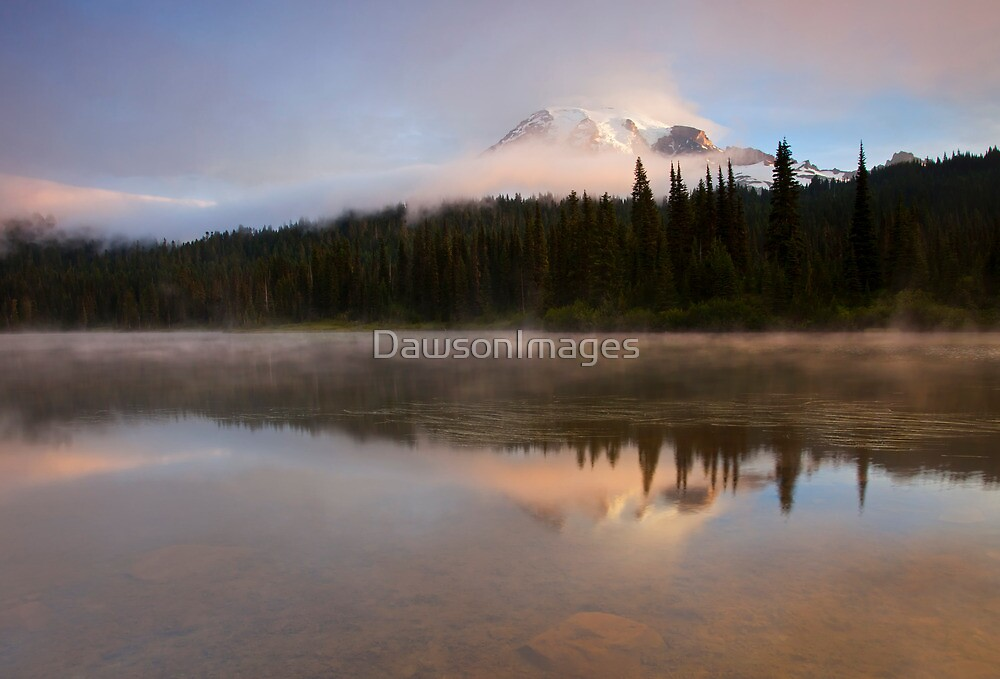 Reflections of Majesty by DawsonImages