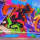 Street Graft II by na320