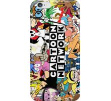 Cartoon network iPhone Case/Skin