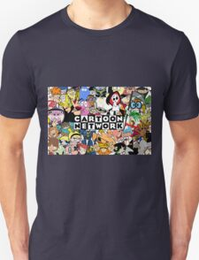 Cartoon network Unisex T-Shirt
