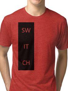 KinkWear Switch Tri-blend T-Shirt