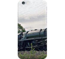 Britannia iPhone Case/Skin