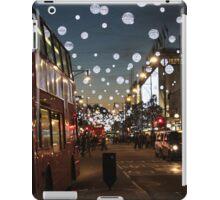 Christmas Lights iPad Case/Skin