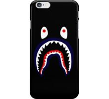 BAPE SHARK (PRINT 2) iPhone Case/Skin