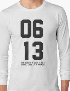 BTS 0613 Long Sleeve T-Shirt