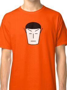 Spock-ish Classic T-Shirt